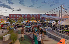 The Revitalization of Willow Lawn