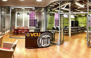 VCU Offers Henrico Businesses an Innovation Hub