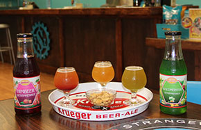 Craft Beer Lovers, Raise a Glass. It's Virginia Craft Beer Month!