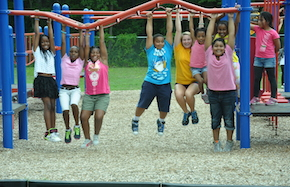 Henrico Summer Camps: Fun for All!