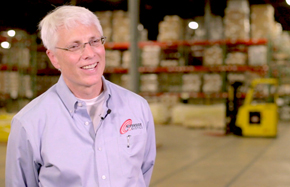 """World's Greatest!…"" TV Show Features Henrico Logistics Firm"