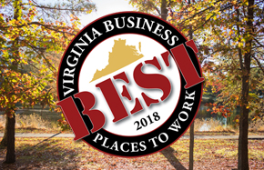 Henrico Companies Named 2018 Best Places to Work
