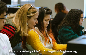 VCU College of Engineering Crafting a Top Tech Talent Pipeline