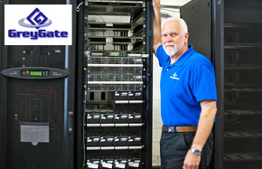 Henrico's GreyGate Builds Customized Data Centers Worldwide