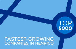 2017 Inc. 5000 List Reflects Henrico's Business Successes