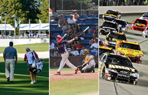 Sports Tourism is a Winner in Henrico
