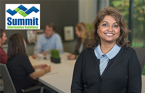 Summit Celebrates an Anniversary and a New Location