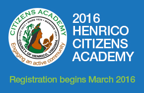 Henrico Citizens Academy Builds Informed Citizen Base