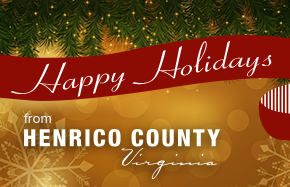 The Holidays Are Happening in Henrico County