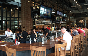 Rock Bottom Restaurant & Brewery Taps Into Success in Henrico