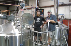 Strangeways Brewing Opens in Henrico
