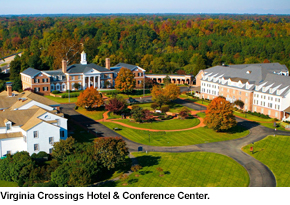 Virginia Crossings Hotel & Conference Center