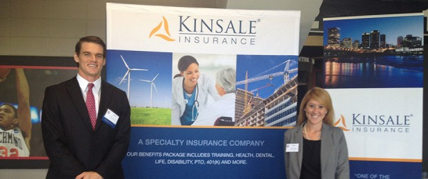 Kinsale Insurance: Locally Grown, Finding Success in Henrico